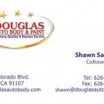 Douglas Auto Body