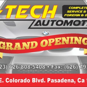 Post Cards – G Tech Automotive