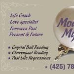 Modern Mystic - Small