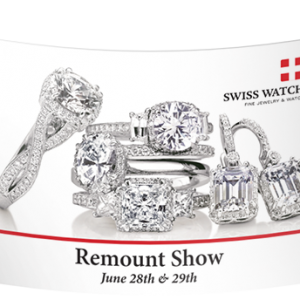 Banners – Remount Show