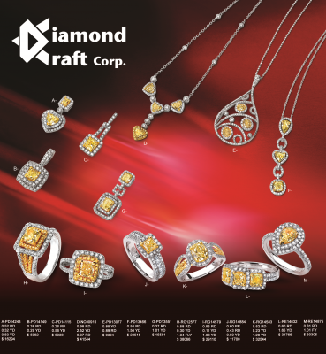 Diamond Craft Corp