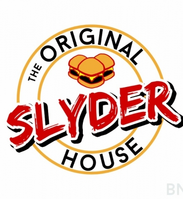 Logos – Original Slyder House