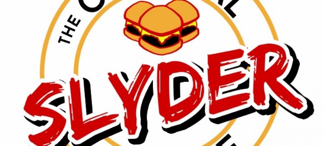 Logos – Original Slyder House – Color Dots