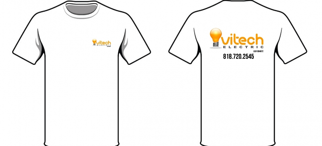T-Shirt – Vitech