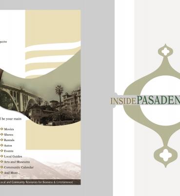 Brochure – Inside Pasadena